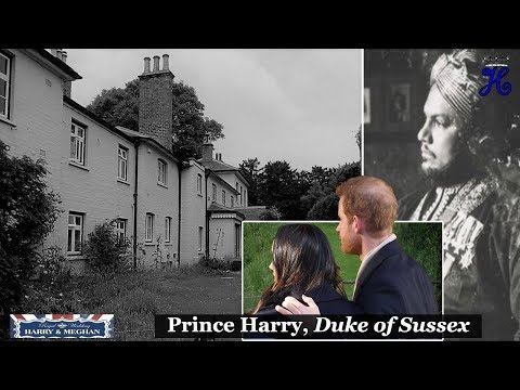 Frogmore cottage windsor!!! the truth behind the story has been hidden for years