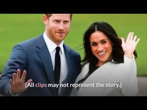Harry and meghan to drop royal titles