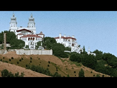 Why hearst castle cost $700 million to build