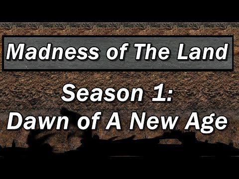 Madness of the land d&d show s1: dawn of a new age ep 15, lost friends 3rd part